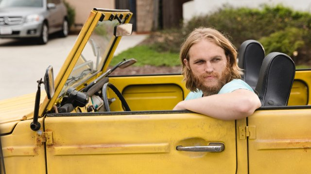 Lodge 49 Episode 3 Exclusive Clip