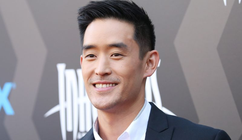 Mike Moh Cast As Bruce Lee in Once Upon a Time in Hollywood