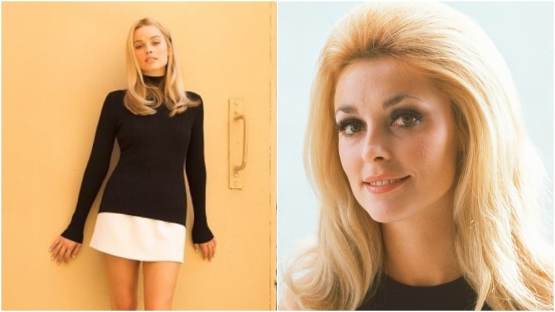 First Look at Margot Robbie's Sharon Tate in Once Upon A Time in Hollywood