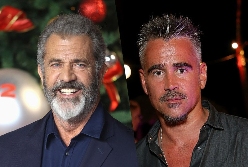 Mel Gibson, Colin Farrell Join WWII Revenge Movie War Pigs