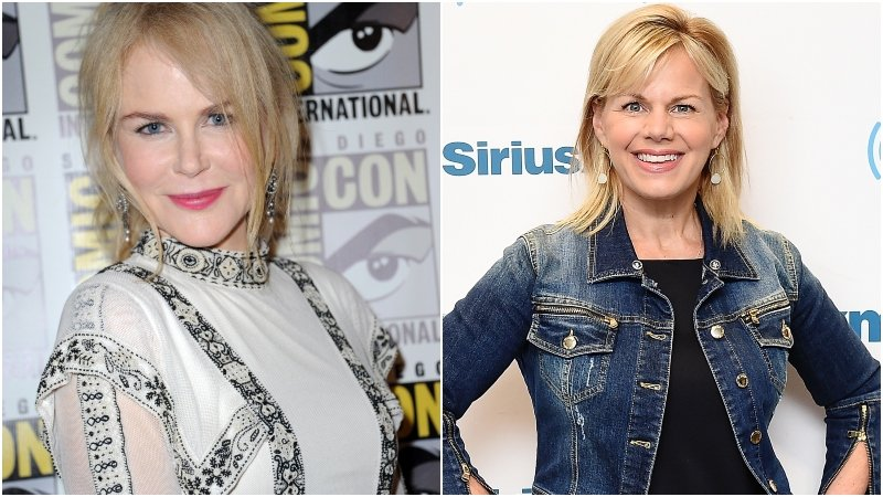 Nicole Kidman to Star as Gretchen Carlson in Roger Ailes Movie