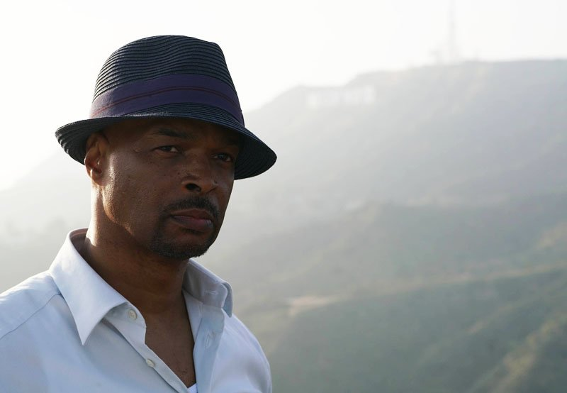 Damon Wayans Opens Up about Lethal Weapon Casting Change