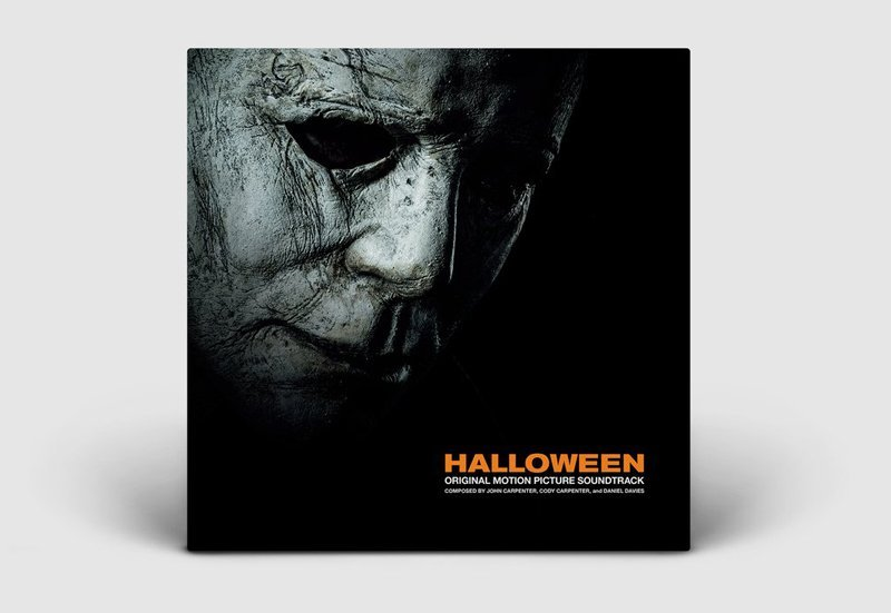 Here's Your First Taste of the New HALLOWEEN Soundtrack