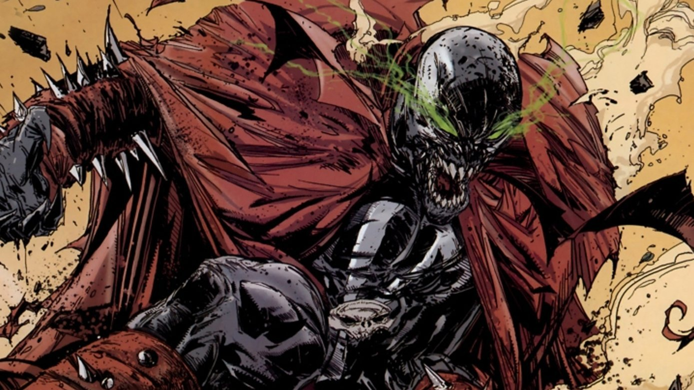 Greg Nicotero To Design New Spawn Suit for Todd McFarlane's Reboot