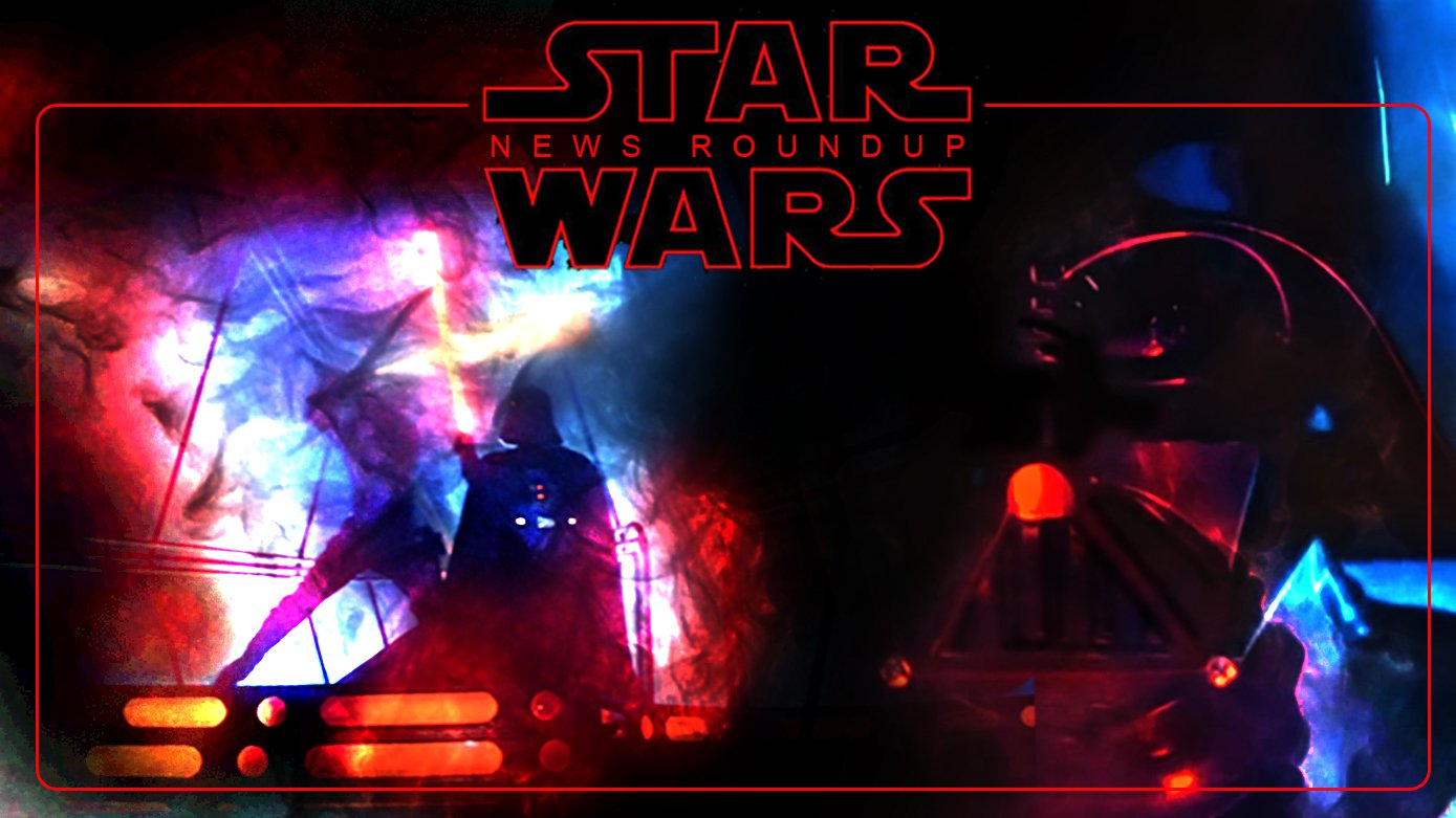The Star Wars News Roundup for August 17, 2018
