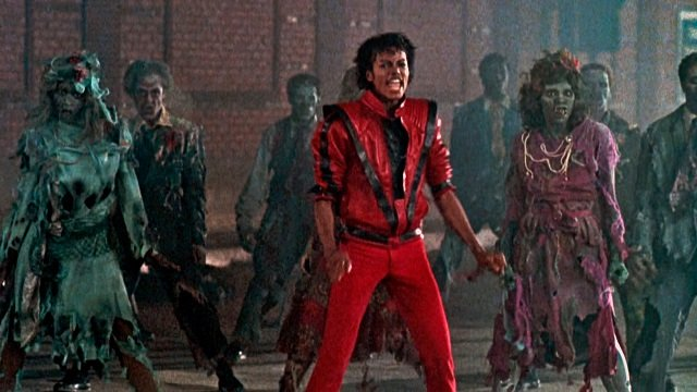 Michael Jackson's Thriller To Be Released in IMAX 3D