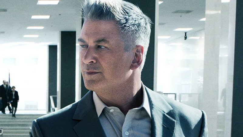 Alec Baldwin drops out of Joker movie just two days after announcement