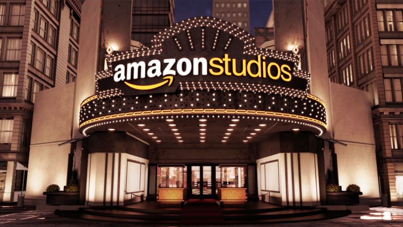 Amazon in Talks with Paramount and Sony for New Films