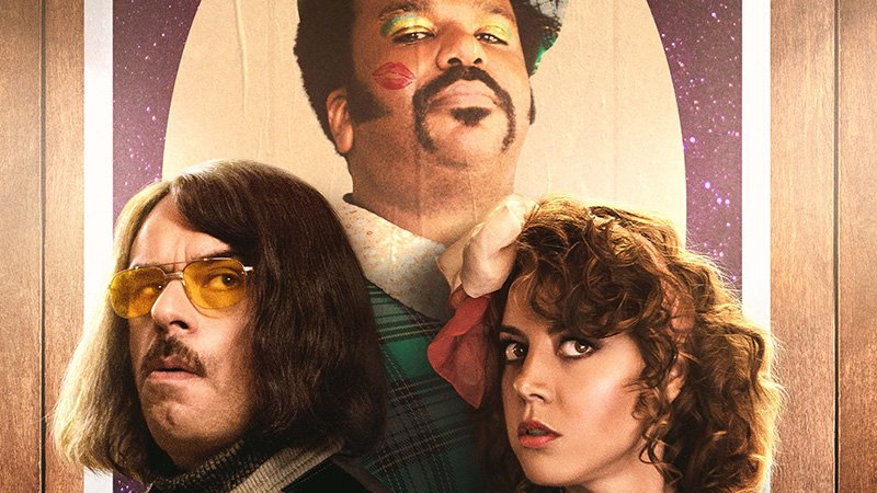 An Evening with Beverly Luff Linn Trailer and Poster Released
