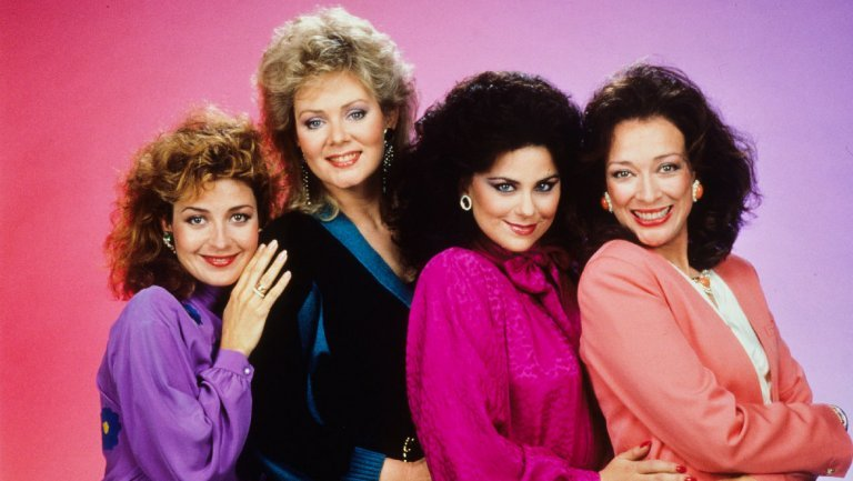 Sony Developing Designing Women Reboot