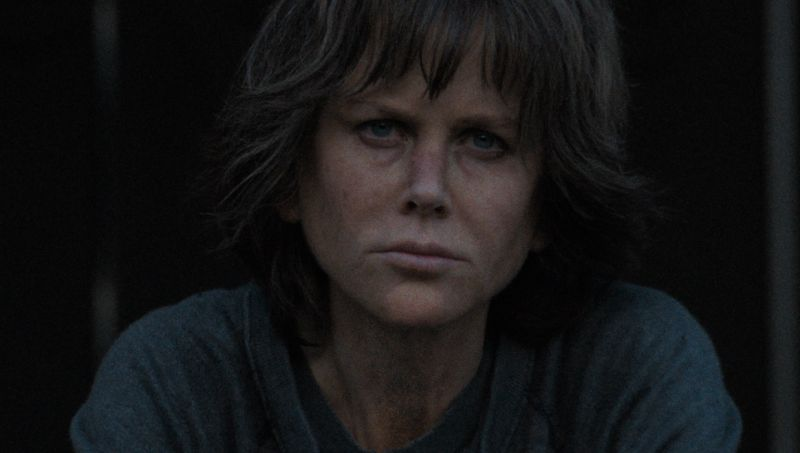 First Look at Nicole Kidman in Crime Thriller Destroyer