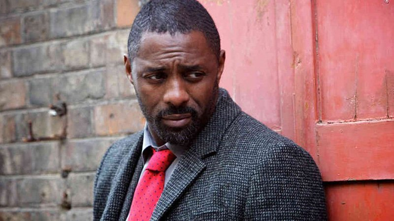 Idris Elba to Star in Ricky Staub's Feature Directorial Debut Ghetto Cowboy