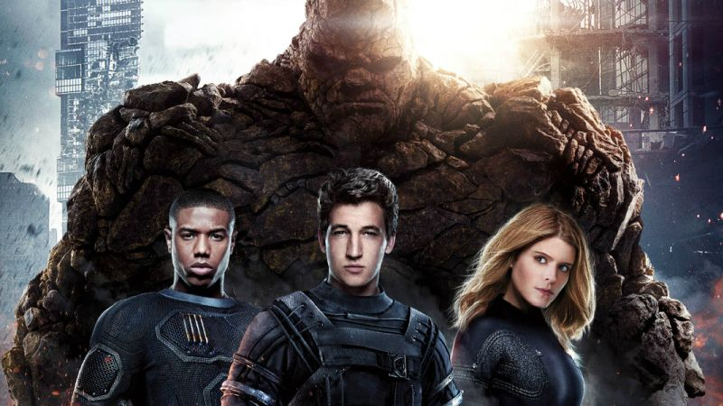 Tim Miller's Deadpool 2 Would Have Featured Fantastic 4 Cameos