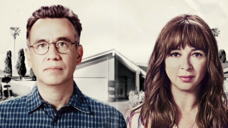Forever Trailer: Maya Rudolph and Fred Armisen Star in the Prime Series