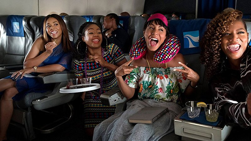 Regina Hall Reveals a Girls Trip Sequel Is in the Works