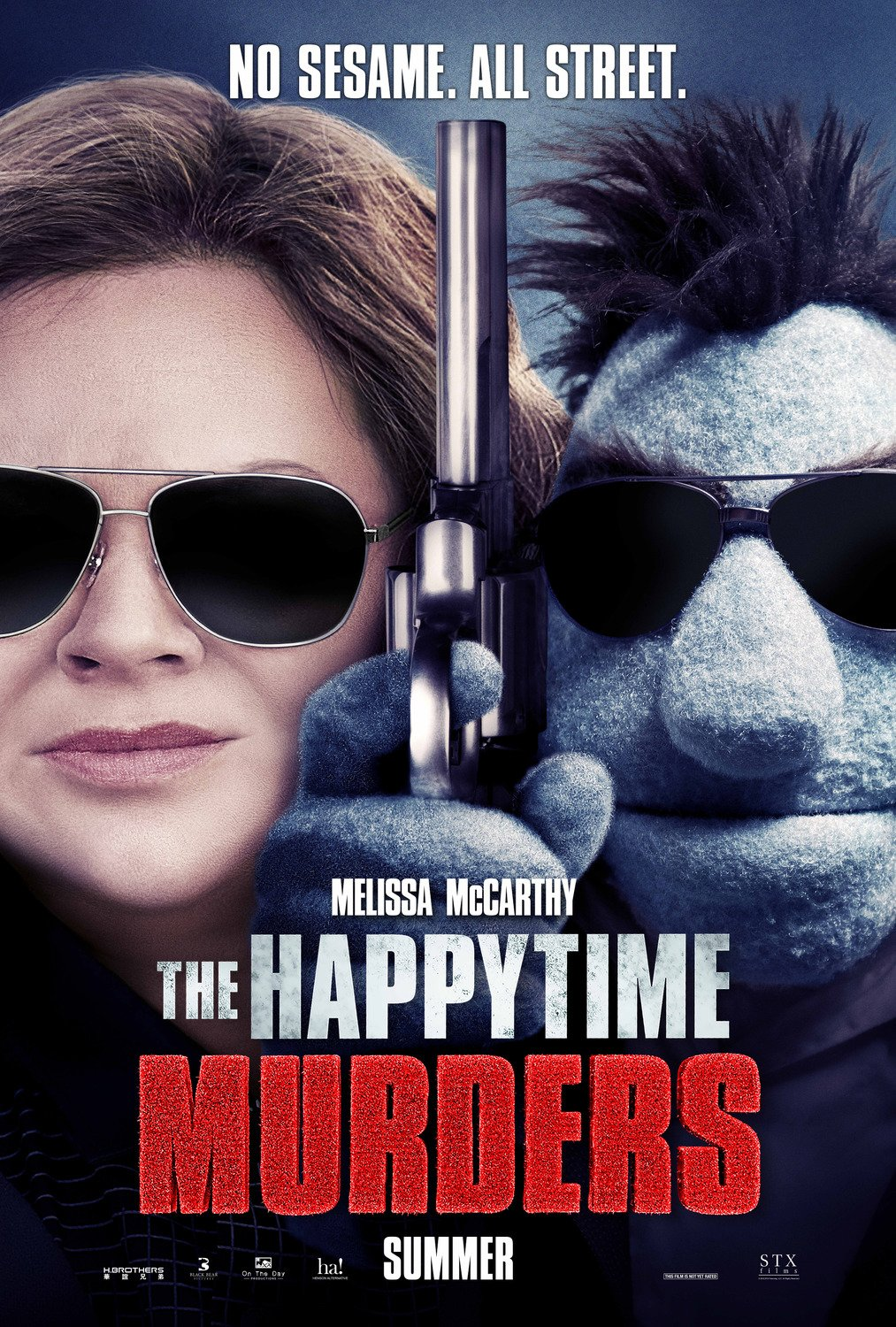 The Happytime Murders Stream Deutsch