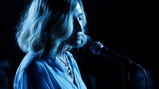 See Sarah Jessica Parker in the Official Trailer of Here and Now