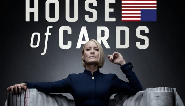 The Official House of Cards Season 6 Teaser Trailer is Here!