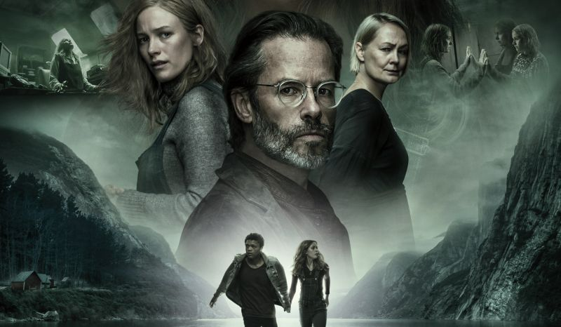 The Innocents Trailer: Guy Pearce Stars in Shape-Shifter Netflix Series