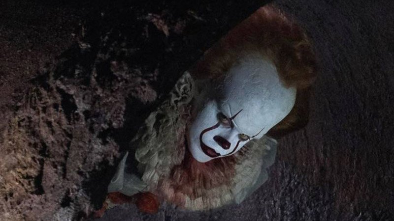 It Chapter Two Will Feature the Ritual of Chüd from the Novel