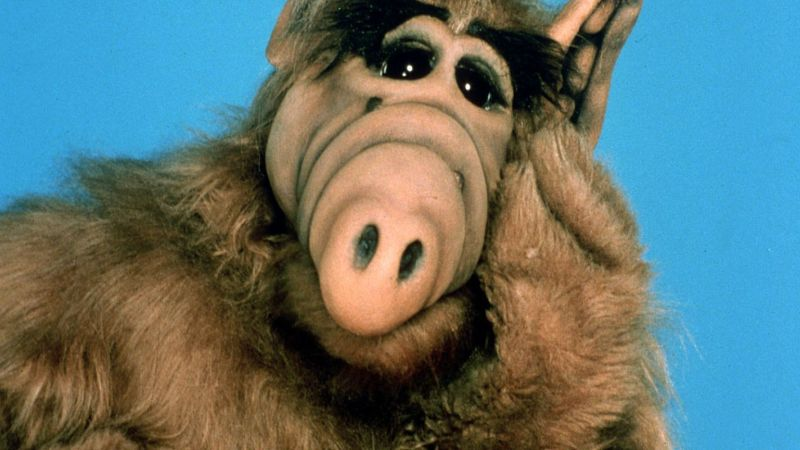 Alf Reboot In Development For Some Reason