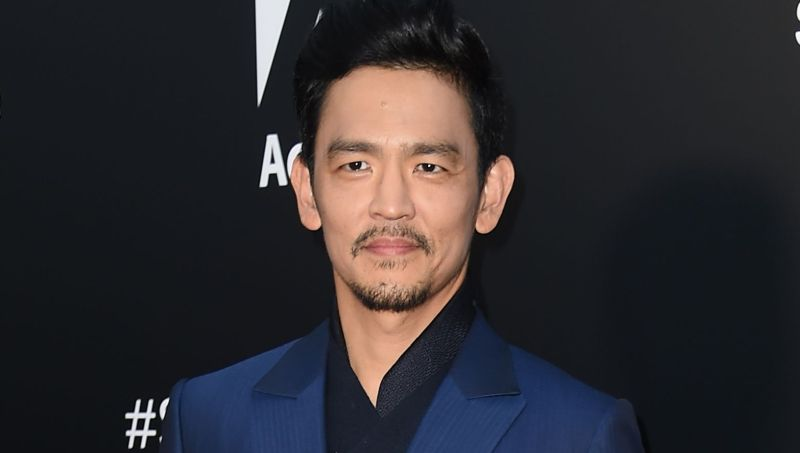 John Cho Will Star in Tigertail, Alan Yang's Upcoming Netflix Movie