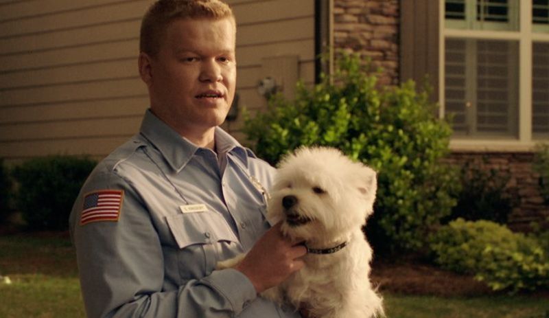 Jesse Plemons Joins Director Scott Cooper's Antlers