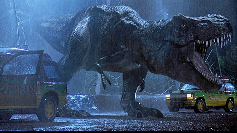 Jurassic Park Returning to Theaters to Celebrate 25th Anniversary