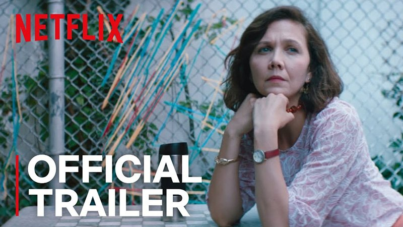 The Kindergarten Teacher Trailer: Maggie Gyllenhaal Spirals Down a Dangerous Path