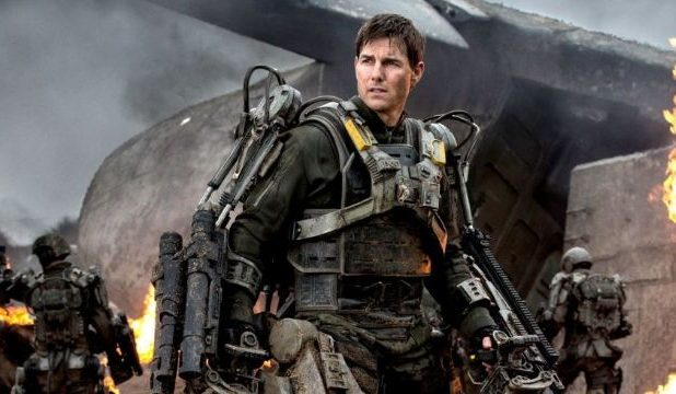 10 best Tom Cruise movies