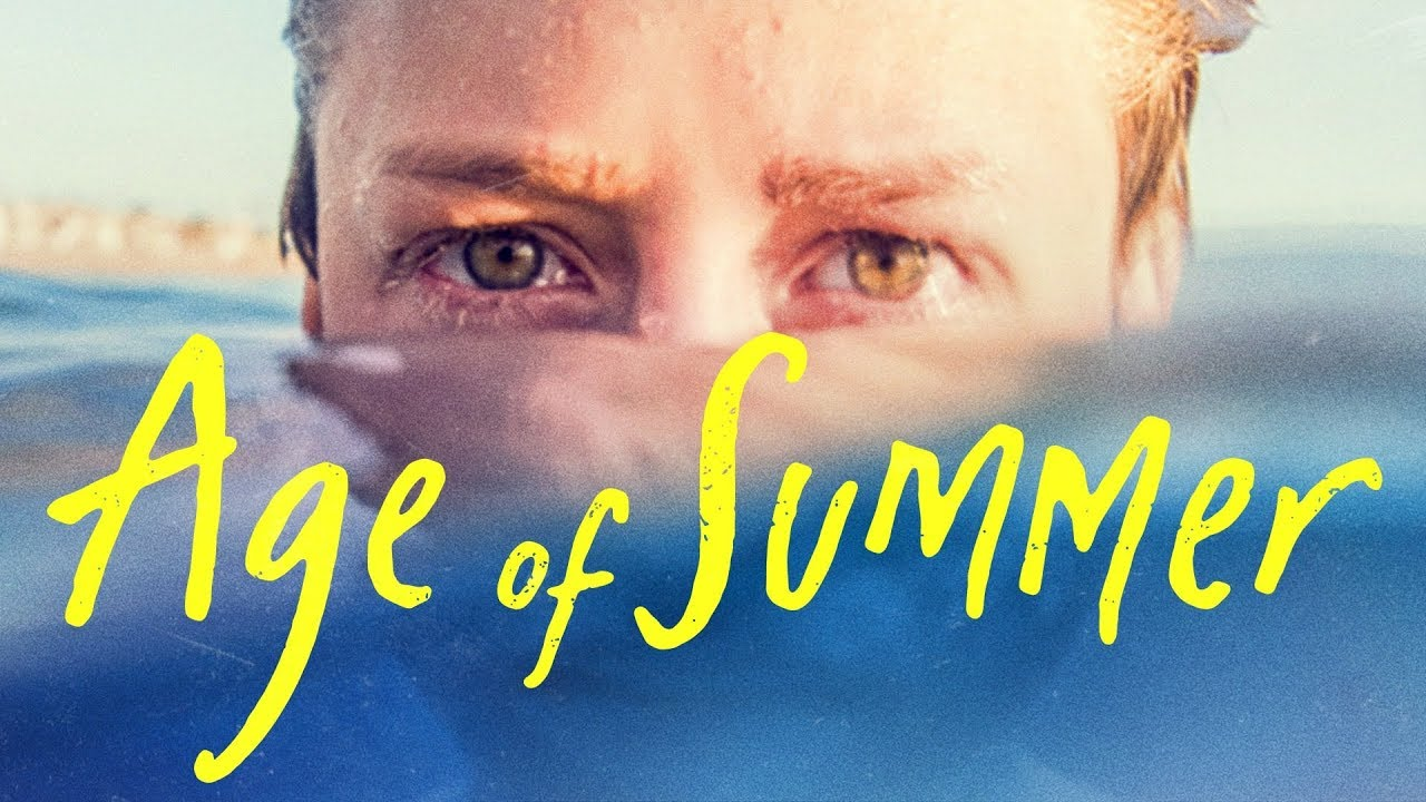 Soak Up The Sun With The Official Age of Summer Trailer