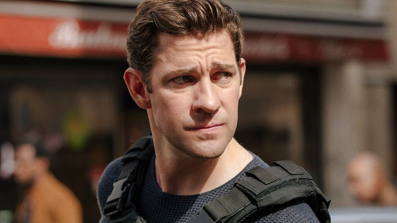 The Analyst is Activated: New Trailer for Tom Clancy's Jack Ryan Released!
