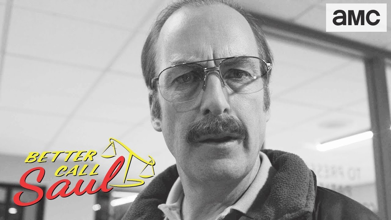Better Call Saul Season 4 Clip: Gene's Identity Might be In Jeopardy