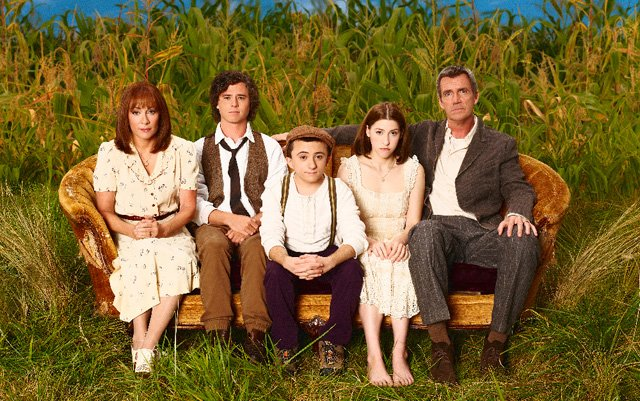 The Middle gets the spin-off treatment