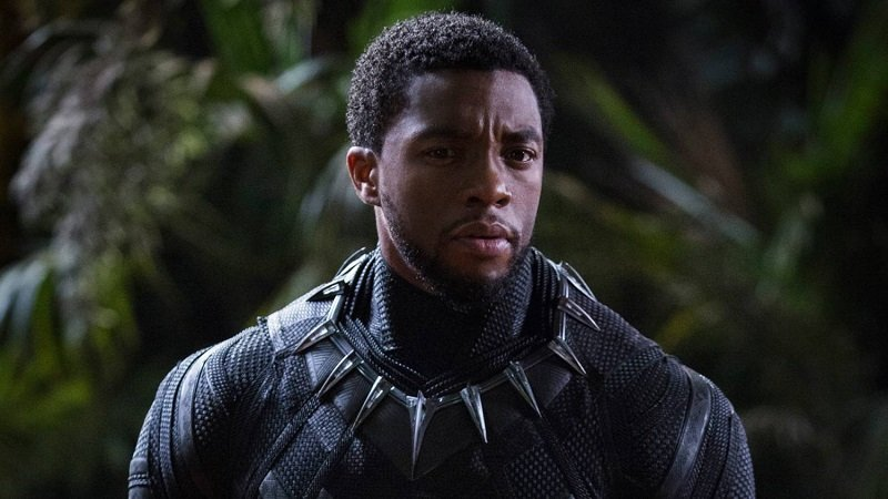 Kevin Feige Discusses Oscar Campaign Plans for Black Panther