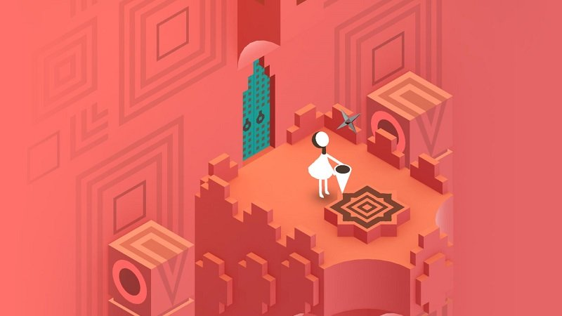 Patrick Osborne Tapped to Develop Monument Valley Adaptation