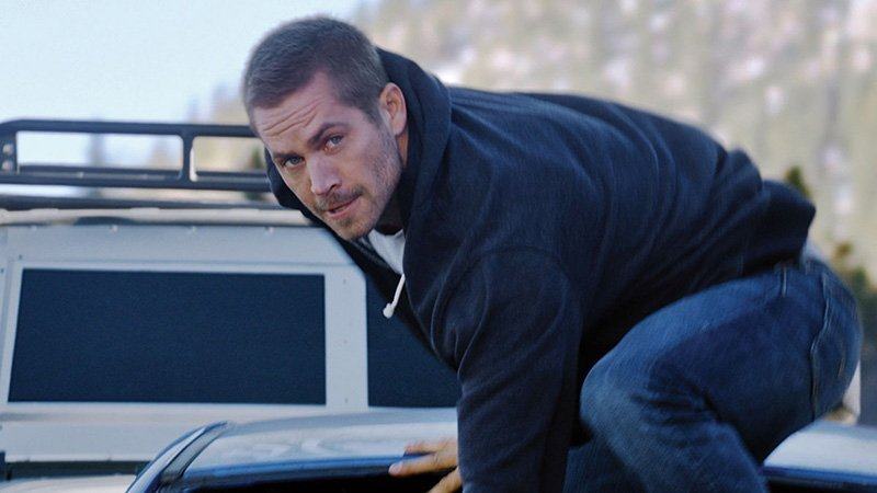 Paul Walker's Brothers Open to Bringing Back His Fast & Furious Character