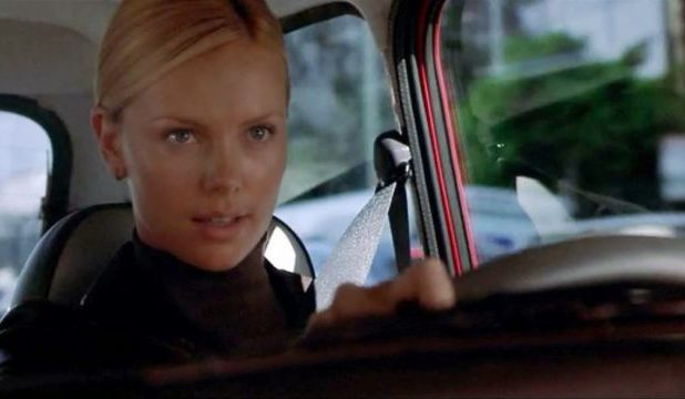10 best Charlize Theron movies