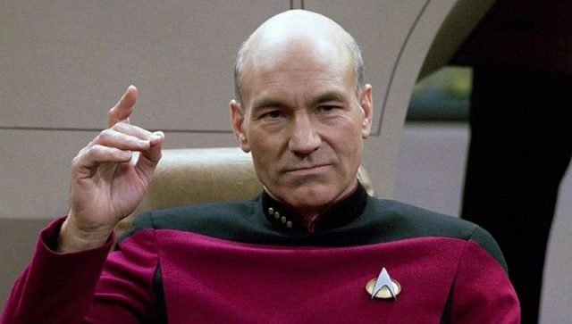 Alex Kurtzman Offers Update on Picard Star Trek Series