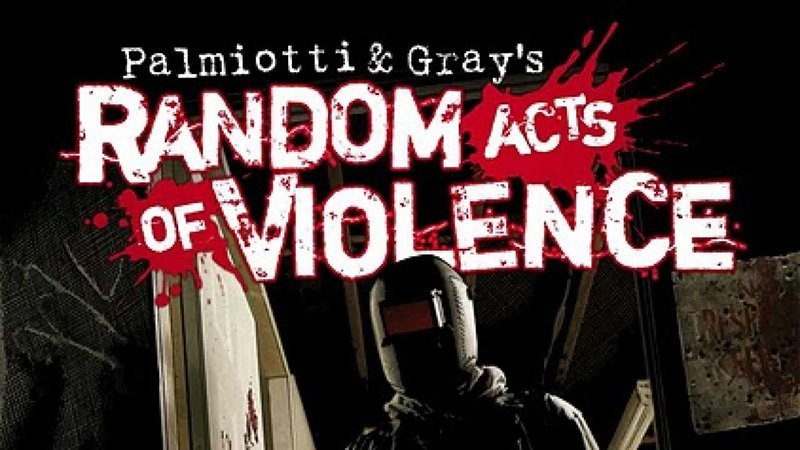 Jesse Williams, Jordana Brewster to Star in Jay Baruchel's Random Acts of Violence