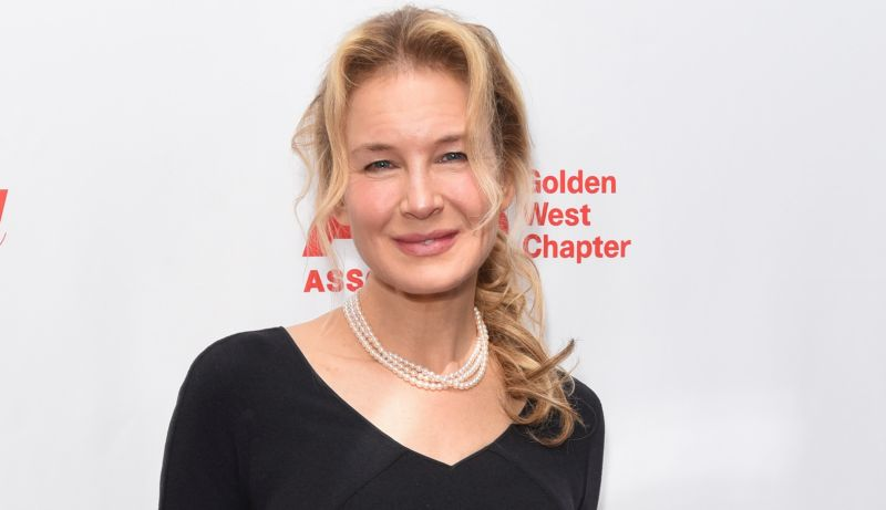 Netflix Orders New Social Thriller Series Starring Renee Zellweger