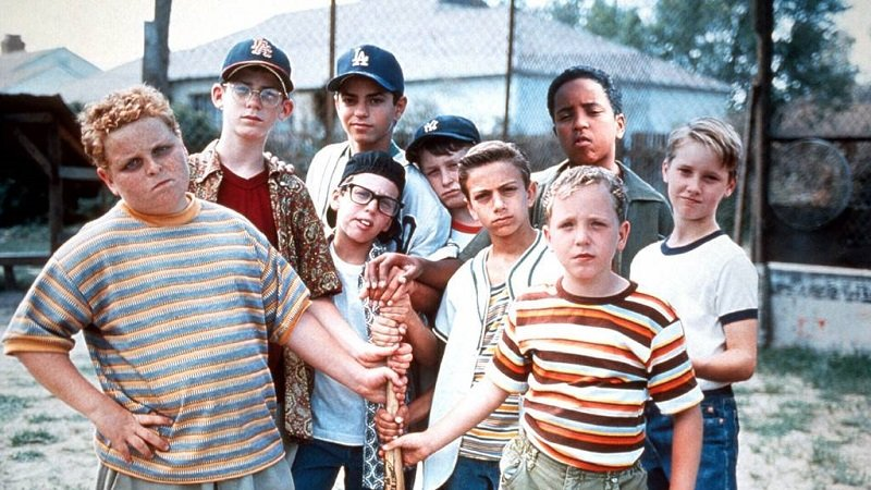 The Sandlot Prequel is in the Works at Fox