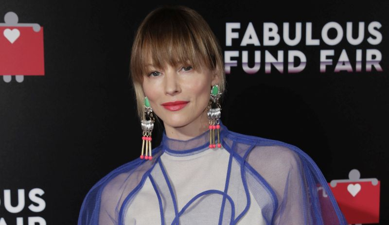 Sienna Guillory Joins Romantic Comedy Film Remember Me