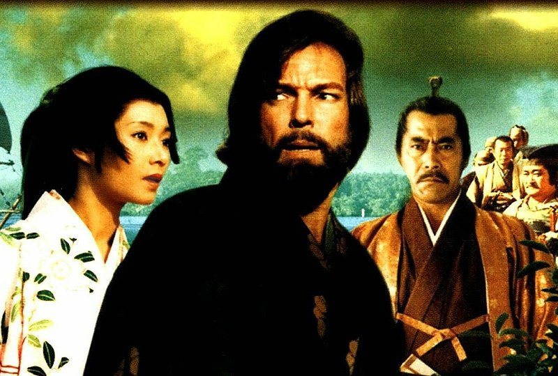 Shogun Limited Series Adaptation Greenlit at FX