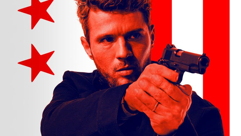 Shooter Cancelled by USA Network, Could Be Picked Up Elsewhere