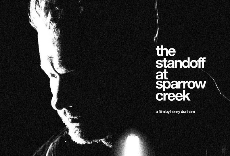 Exclusive: The Standoff at Sparrow Creek Poster