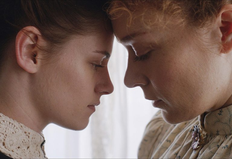 Lizzie Trailer: Chloë Sevigny Brings the Infamous Killer to Life