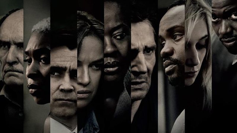 Image result for widows cast