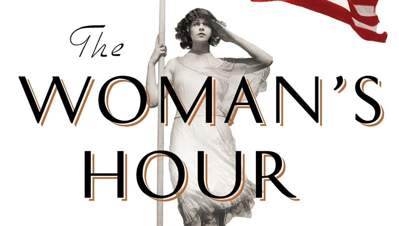 The Woman's Hour: Spielberg's Amblin TV Developing Voting rights Drama