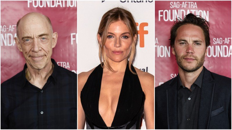 17 Bridges Adds J.K. Simmons, Sienna Miller and Taylor Kitsch